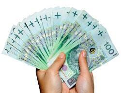 finanse osobiste zarobki