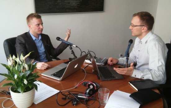 Wywiad z adwokatem łukaszem Chmurskim w toku.