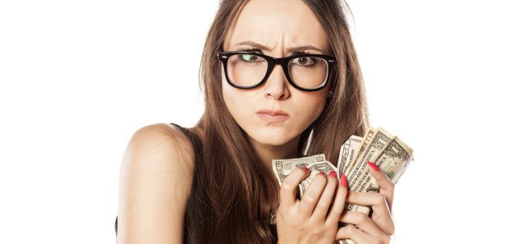 oszczedzanie pieniedzy