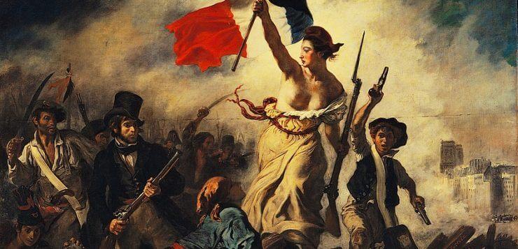 Eugène_Delacroix_-_La_liberté_guidant_le_peuple-2