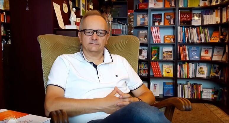 Jacek walkiewicz facebook