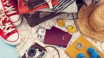 Czego nie warto robić w wakacje