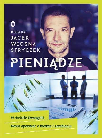 Jacek Stryczek Finanse bardzo osobiste