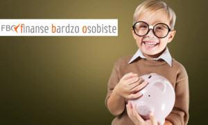 finanse osobiste dla dzieci