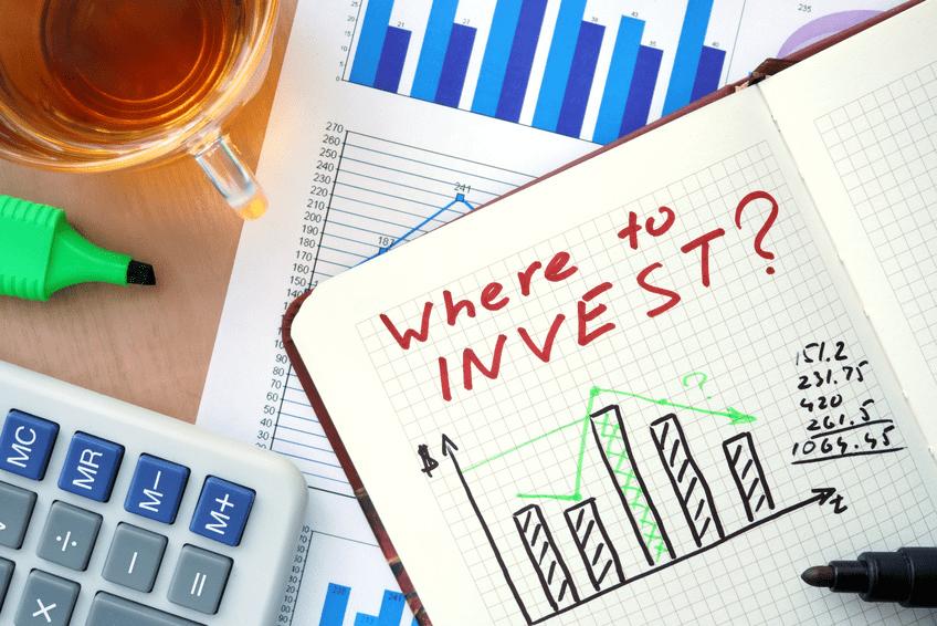 W co i jak inwestować