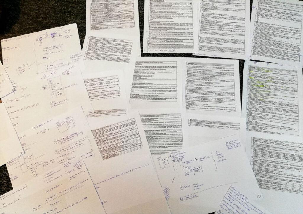 Notatki doksiążki oinwestowaniu.