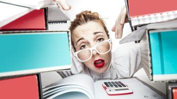 Czym jest wypalenie zawodowe i jak sobie z nim radzić