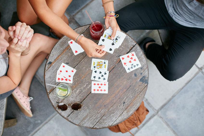 5 poziomów finansowej gry