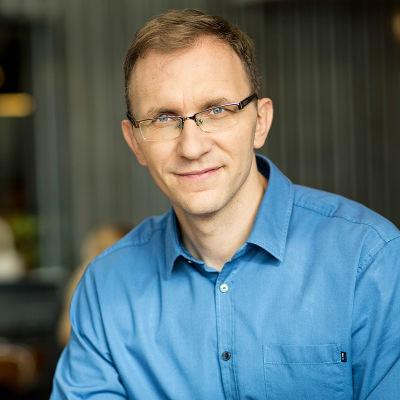 Marcin Iwuć zacznij tutaj