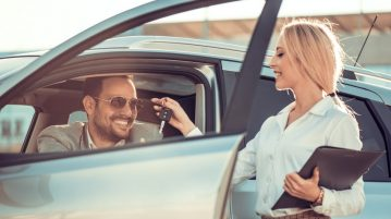 Wynajem długoterminowy samochodu – wady i zalety