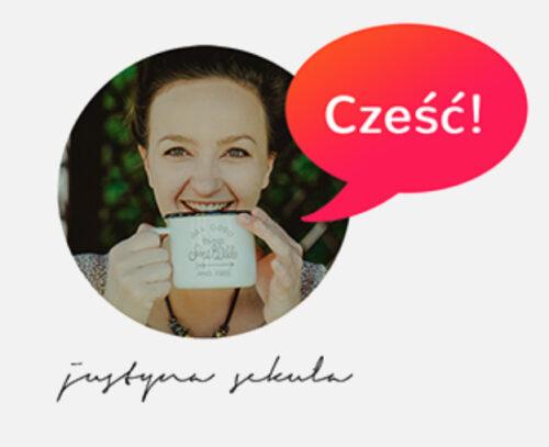 Avatar Justyna Sekuła