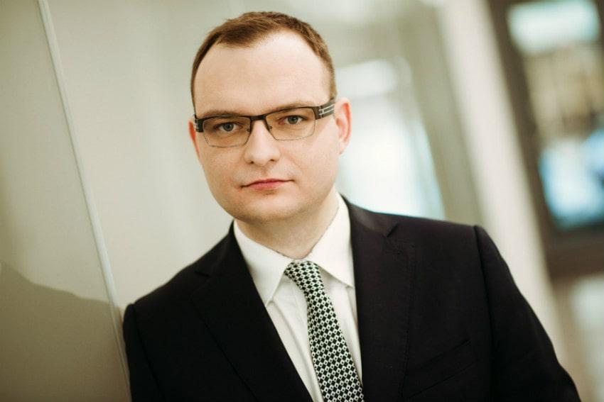 Grzegorz Parosa wywiad