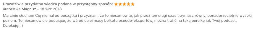 recenzja Magn3z wiTunes