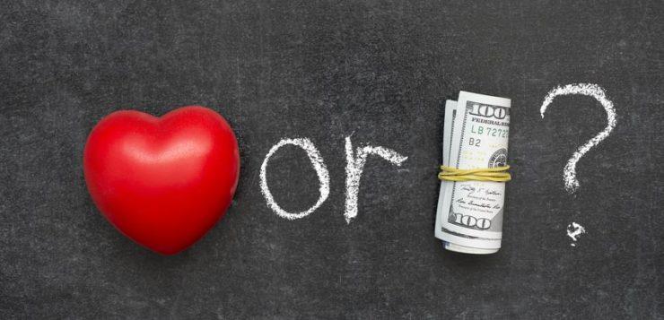 Jak prowadzić budżet domowy we dwoje?
