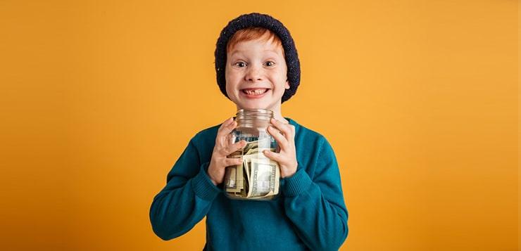 f67409007021c1 Czego i jak uczyć dzieci o pieniądzach? - Marcin Iwuć – Finanse ...