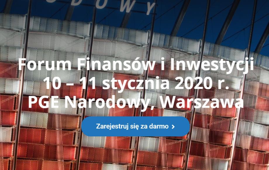 Forum finansów 2020
