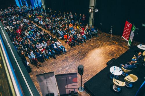 Forum Finansów 2020 - Marcin Iwuć