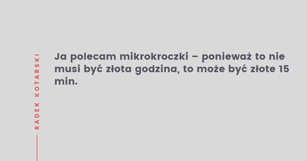 Radek Kotarski majątek